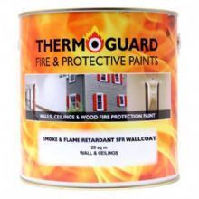 Thermoguard Wallcoat Smoke & Flame Retardant Topcoat